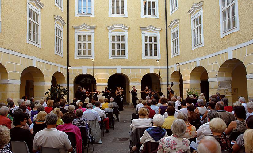 Kammerorchester Ensemble Classico