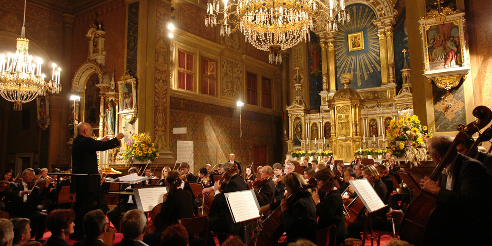 Basilika Maria Puchheim