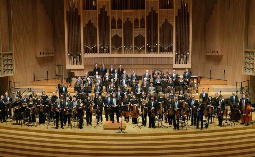 Uni Orchester Linz