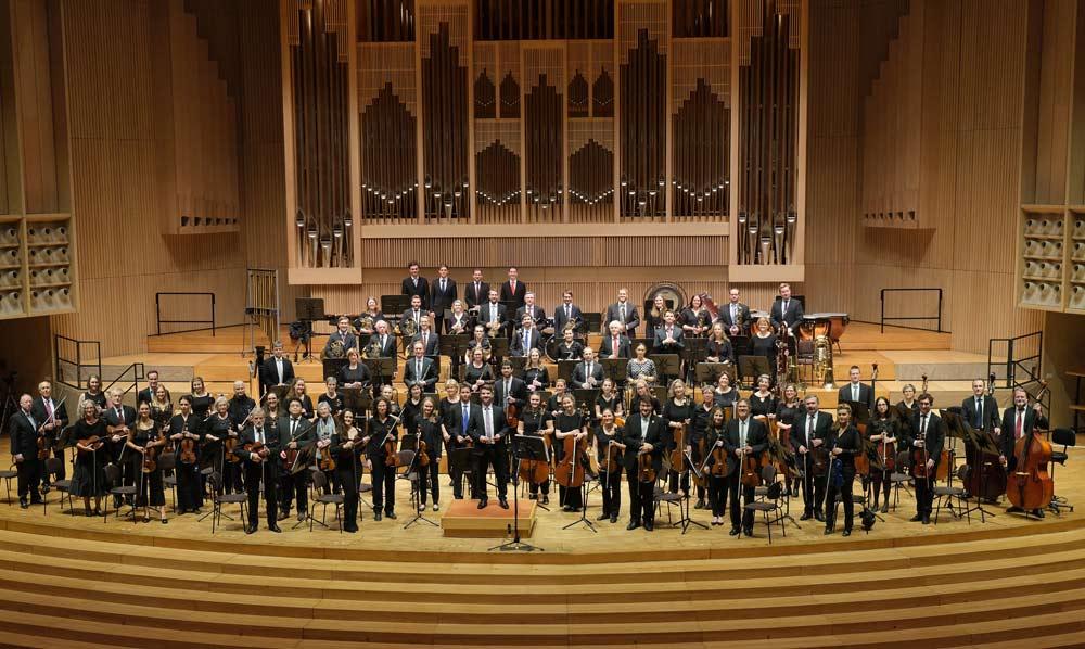 Orchesterkonzert mit dem JKU UNI Orchester Linz