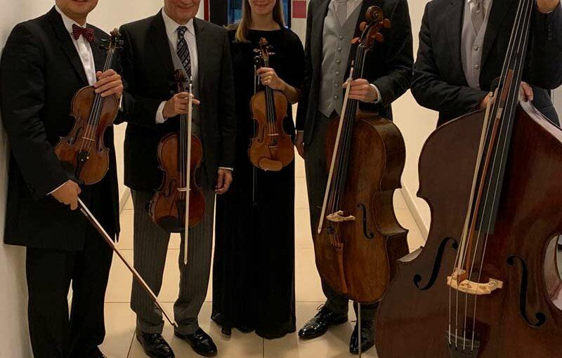 Das Ensemble Linz-Wien